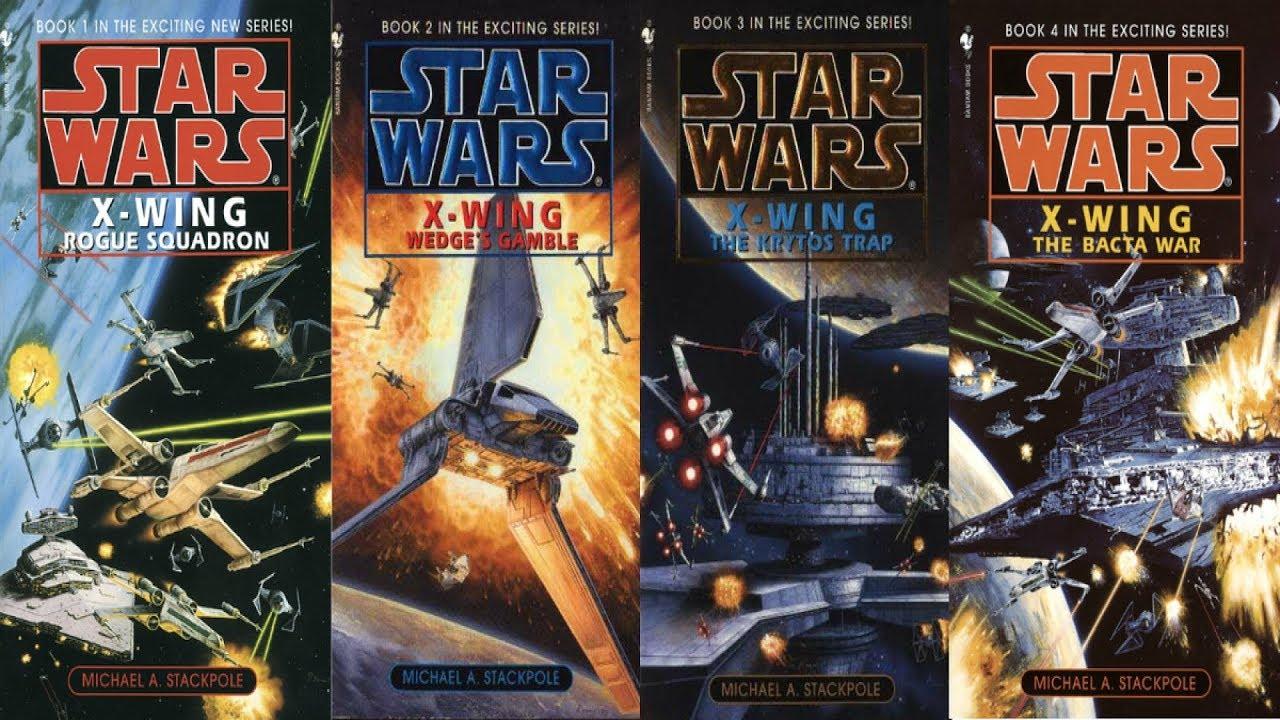 Star Wars boek