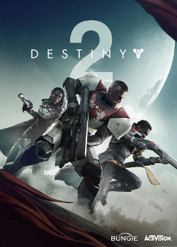 Cover - Destiny 2