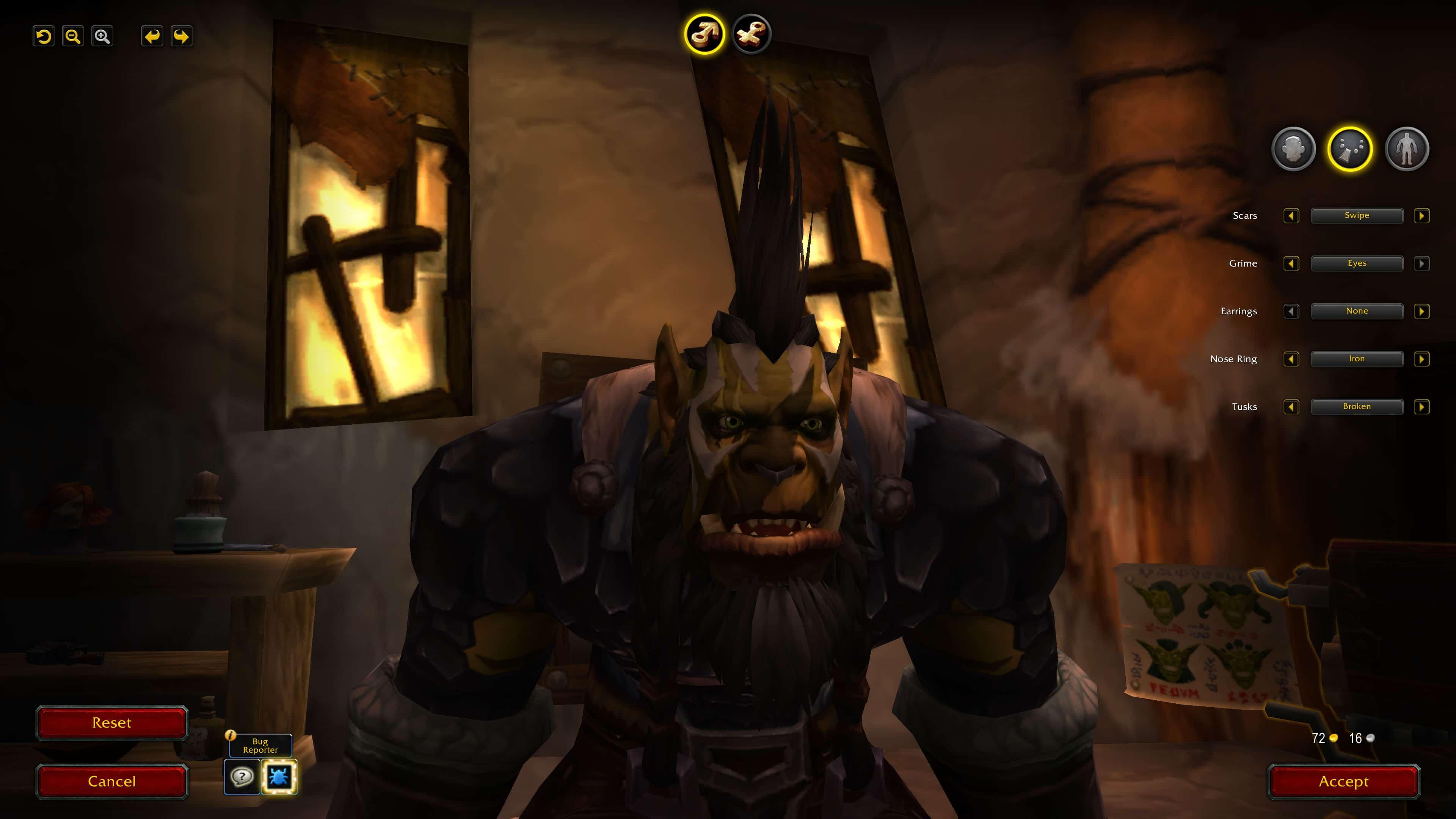 World of Warcraft Shadowlands Header