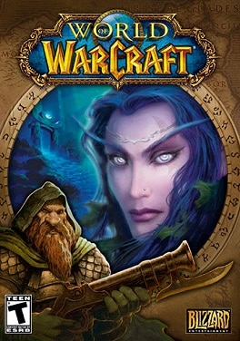 Cover - World of Warcraft