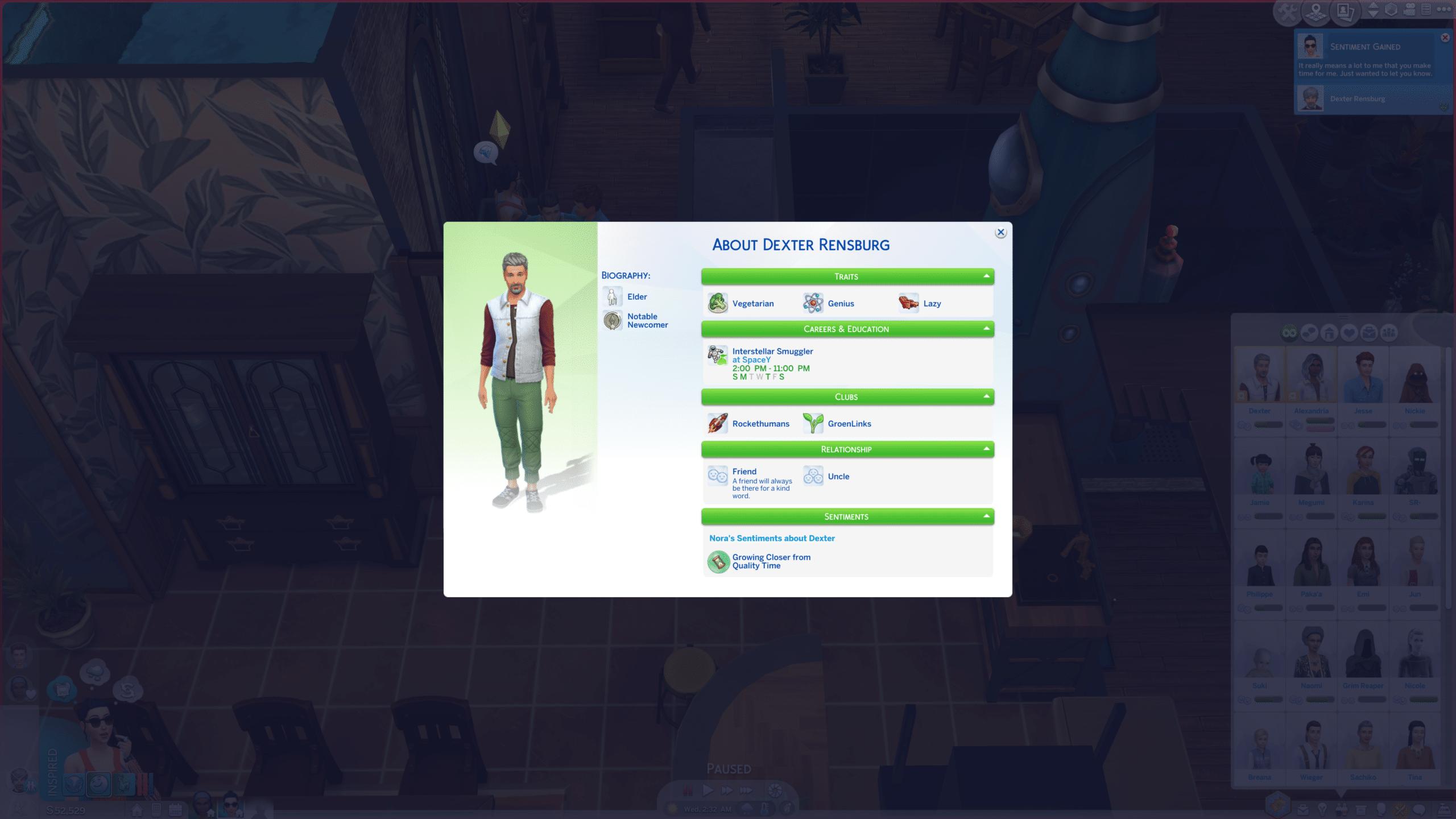De Sims 4: Sneeuwpret