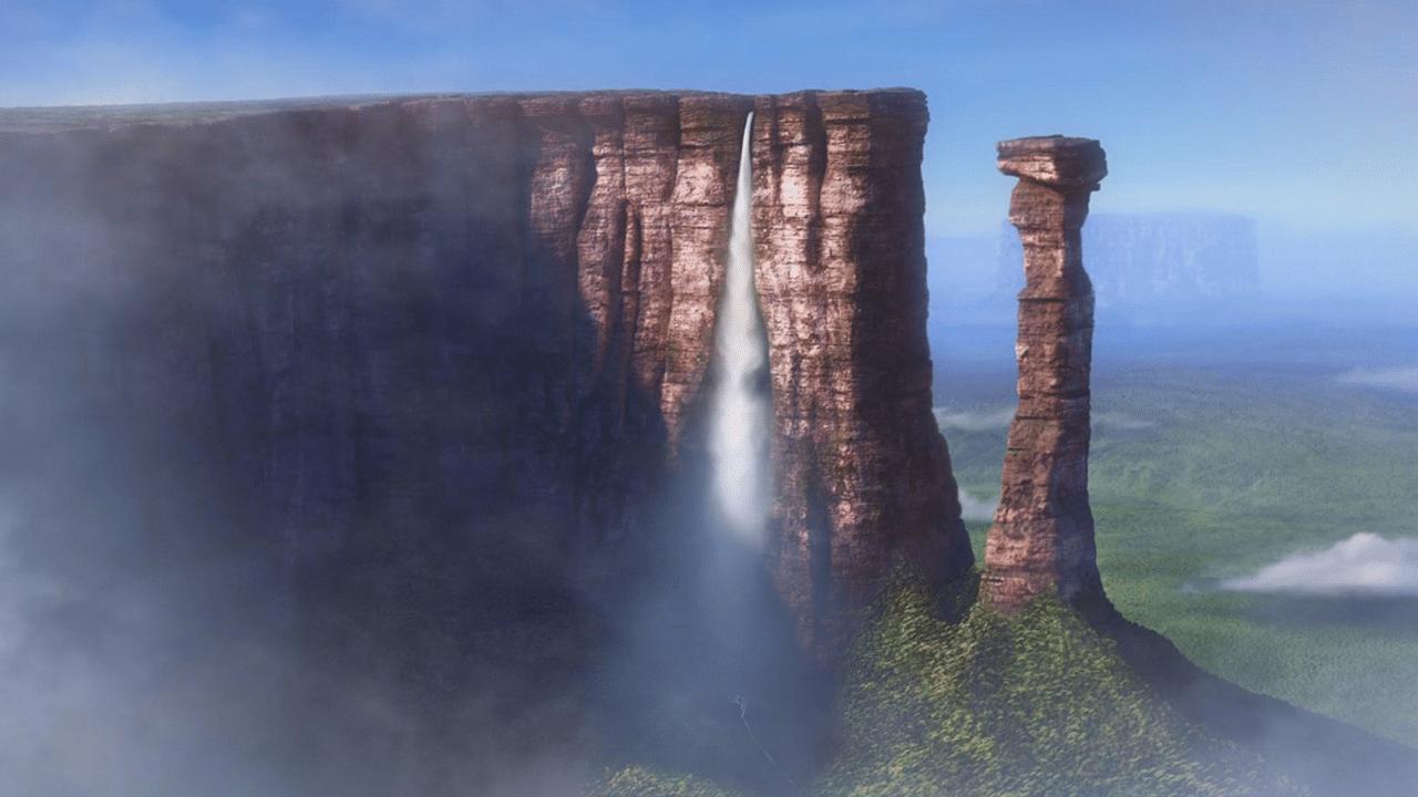 Welke Disney-locaties bestaan echt?