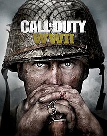Cover - Call of Duty: WW2