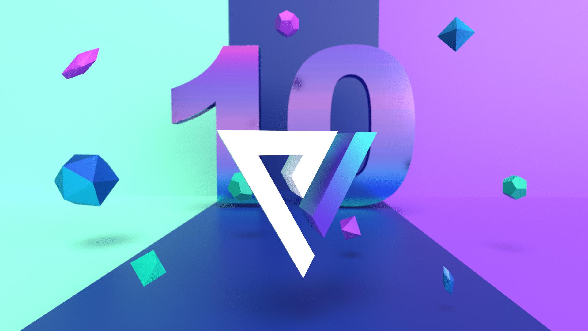 Tien jaar Pixel Vault – Een reis door de tijd