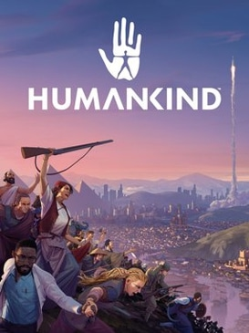 Cover - Humankind