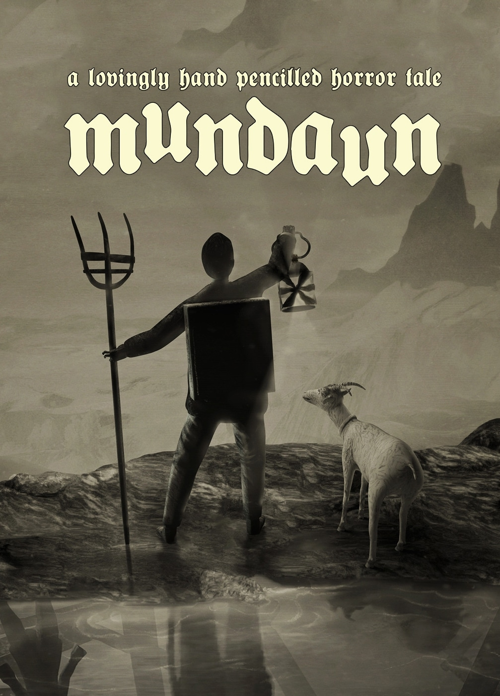 Cover - Mundaun