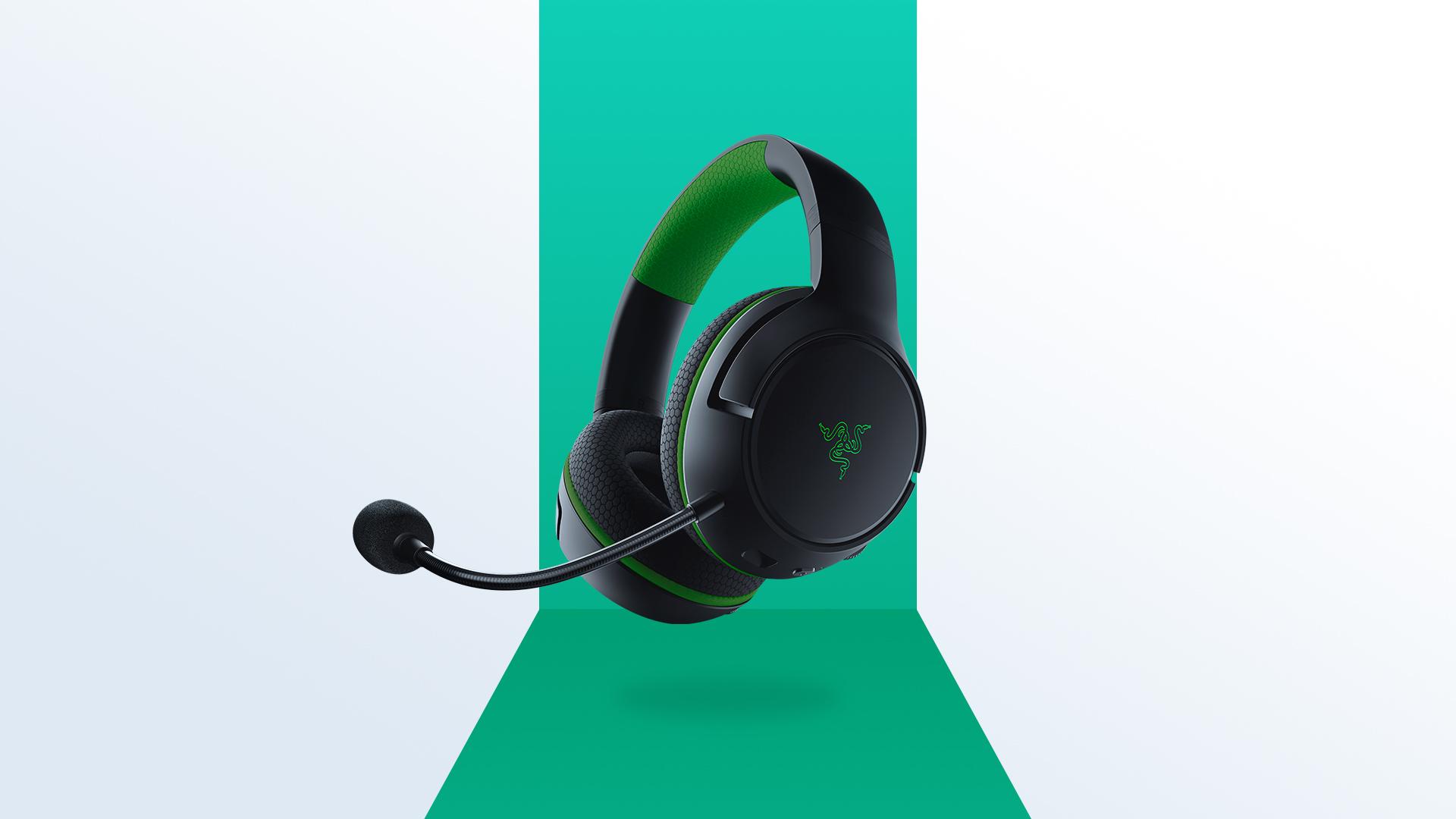 Razer Kaira for Xbox