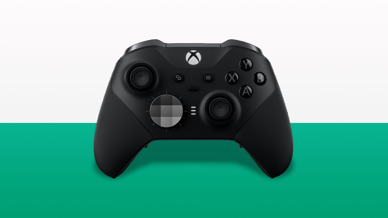 Microsoft Xbox Elite Controller Series 2
