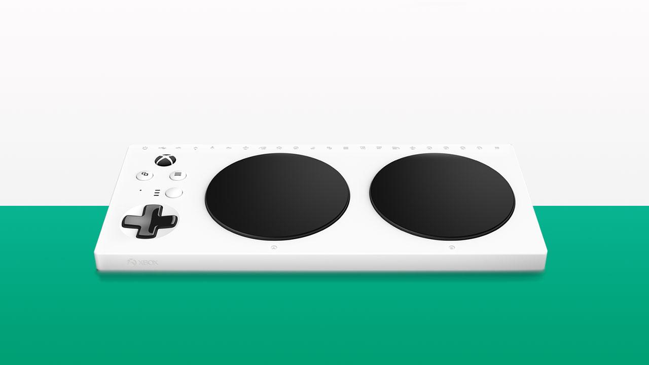 Microsoft Xbox Adaptive Controller