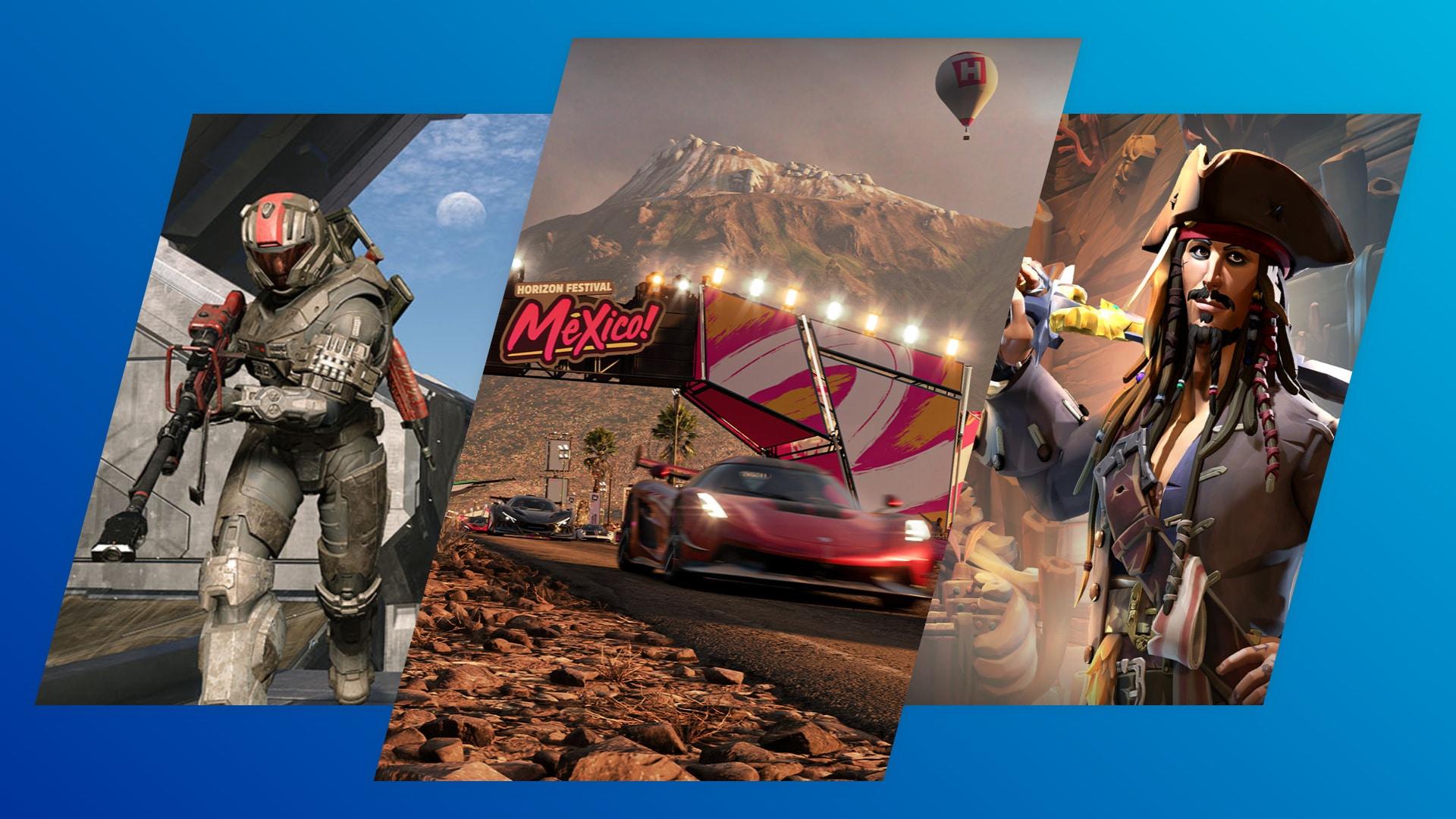 Microsoft Xbox Bethesda Showcase 2021