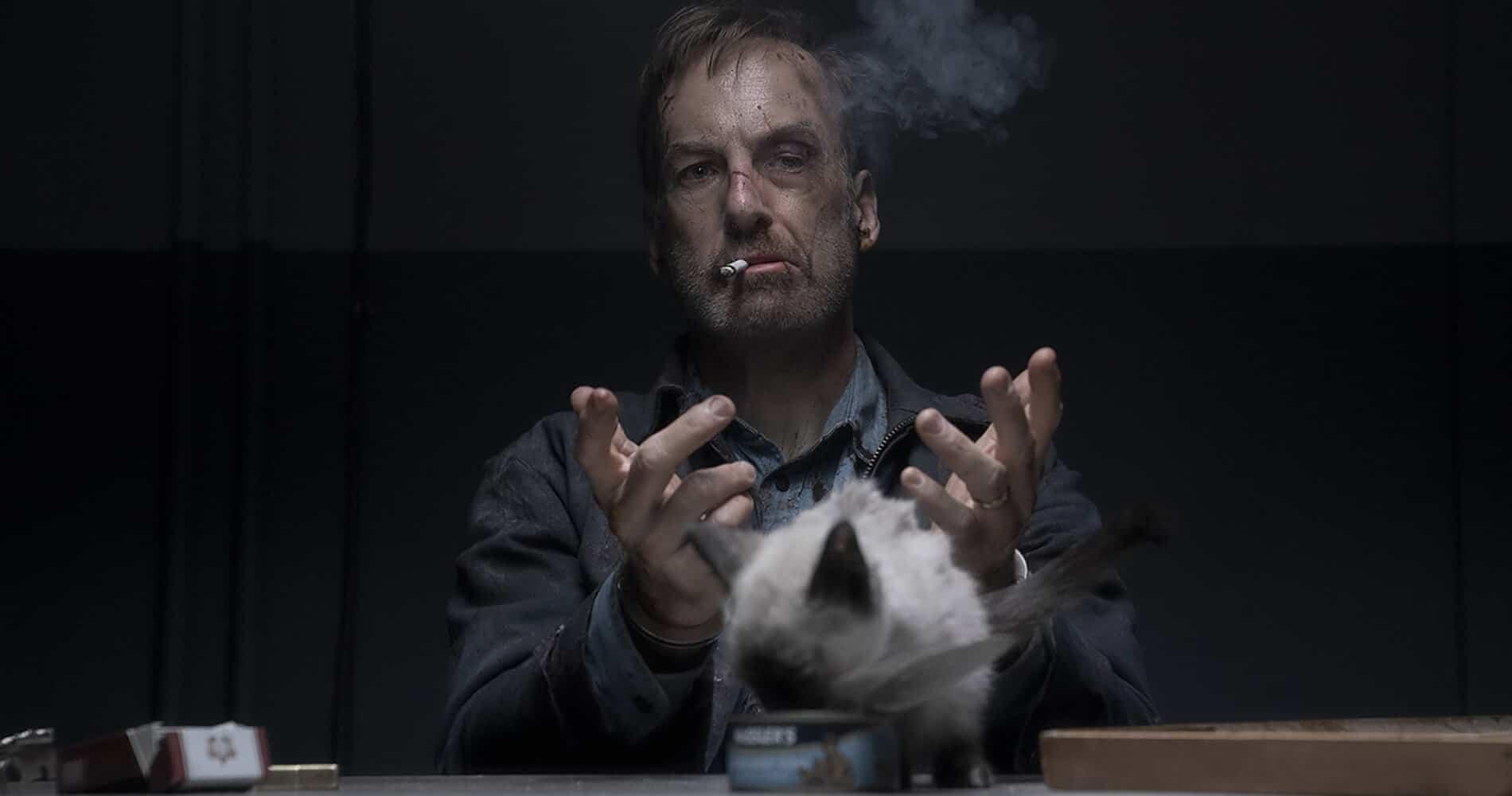 Premiere film Nobody met Bob Odenkirk uit Better Call Saul