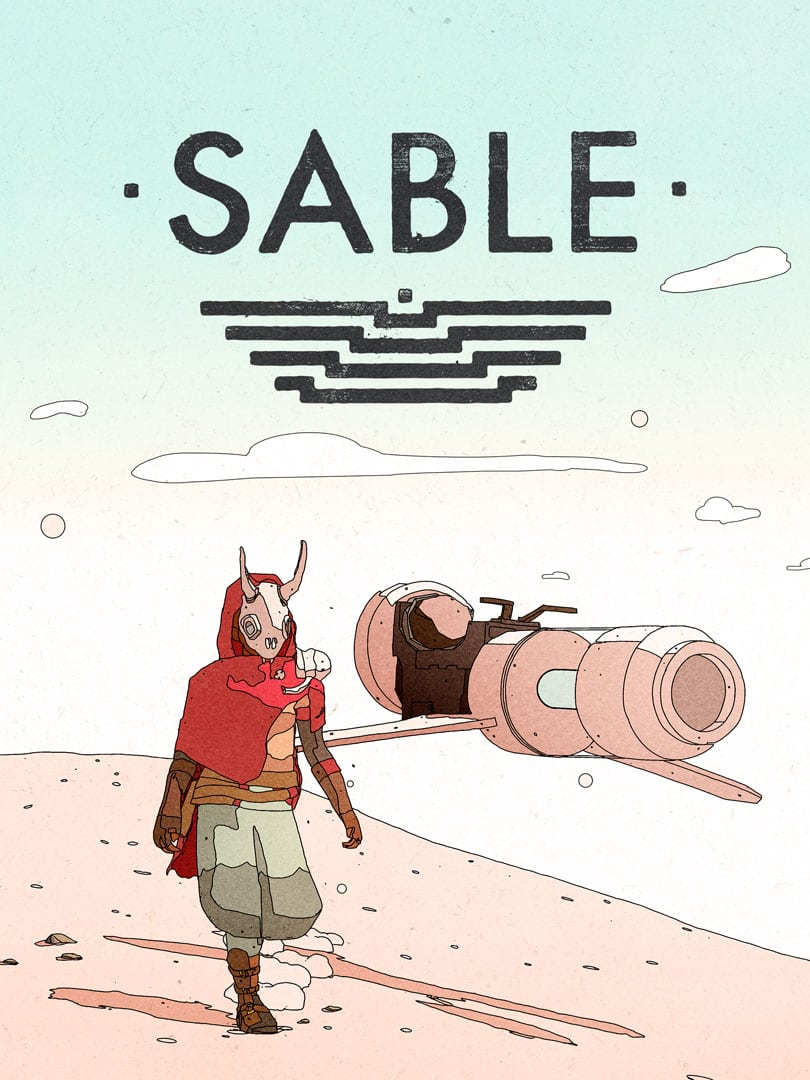 Cover - Sable